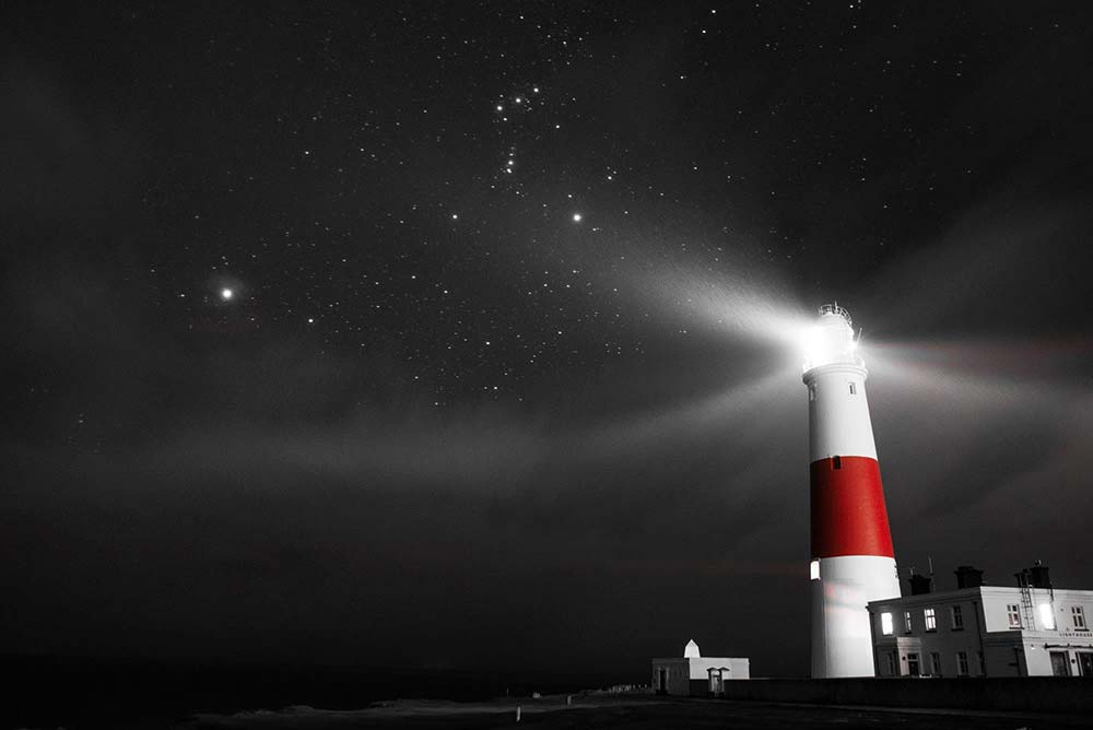 Dorset Stargazers Asked To Count The Stars!