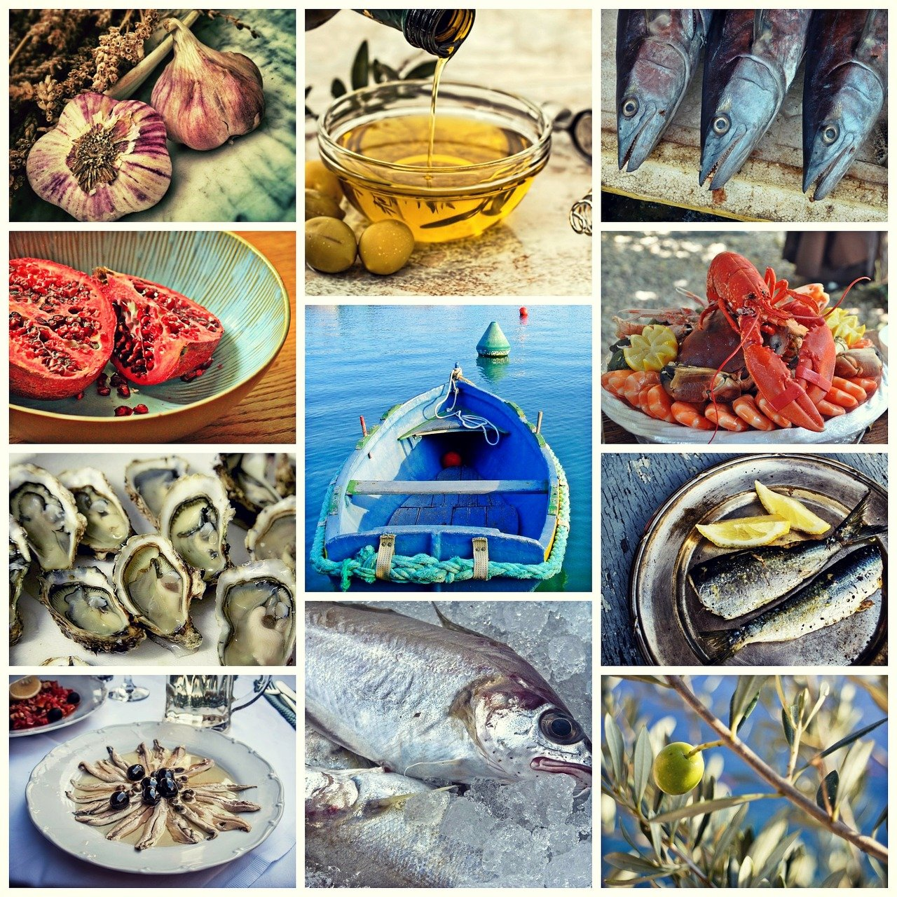 Catch The Nyetimber Dorset Seafood Festival!