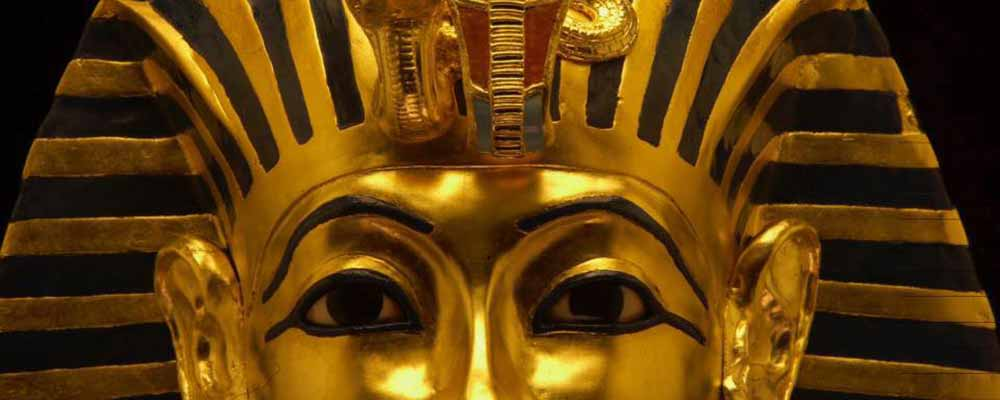 Tutankhamun Exhibition - Dorset tourist attraction