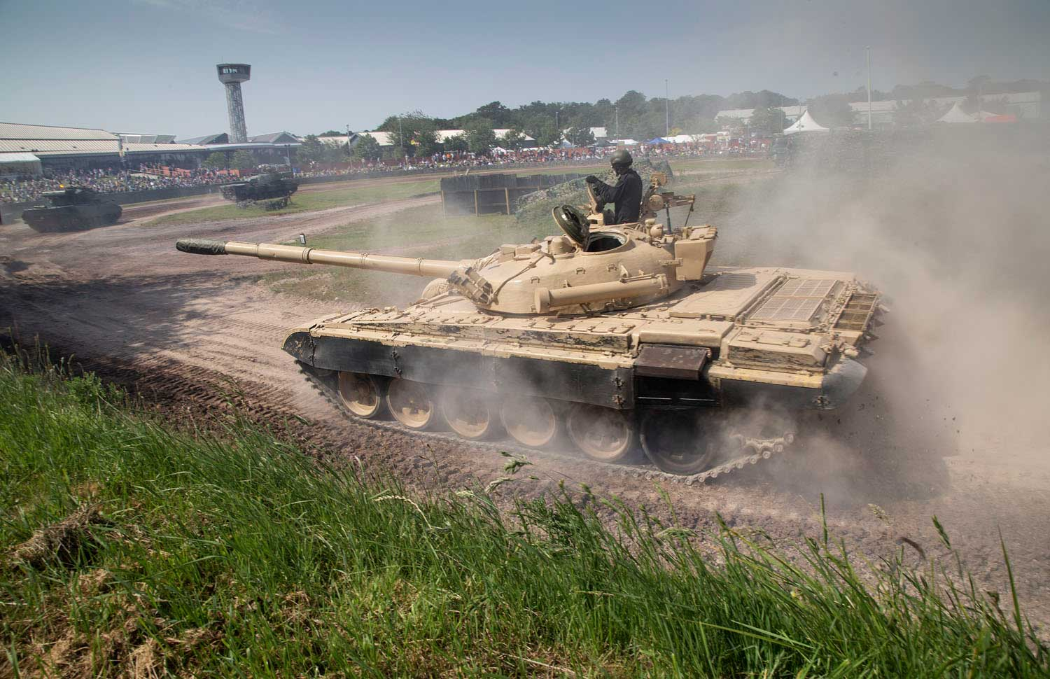 Tiger Day And TANKFEST Postponement – COVID-19 Update