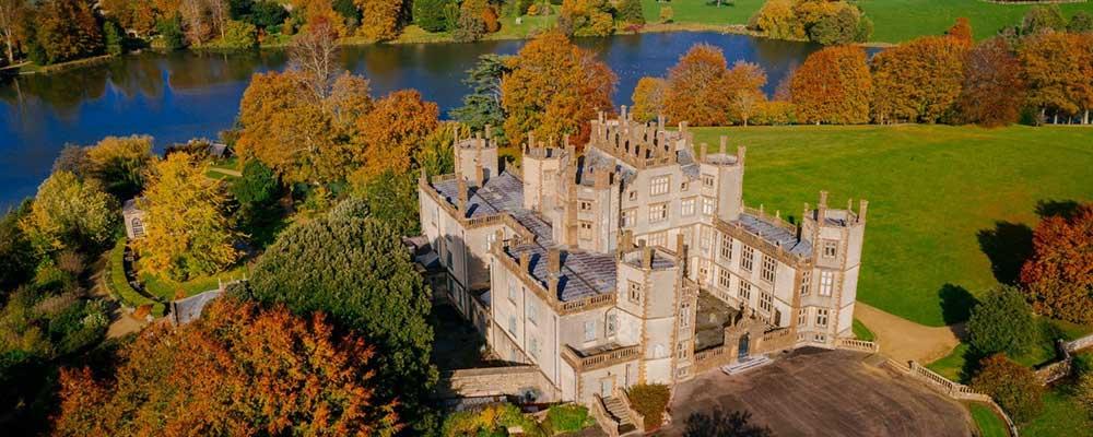 sherborne-castle-banner